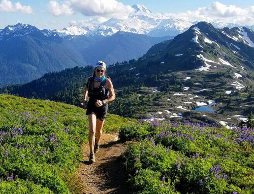 Hope for the Bellingham Trail Running Community