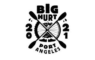 Big Hurt Race Logo