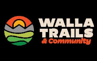 Walla Trails logo